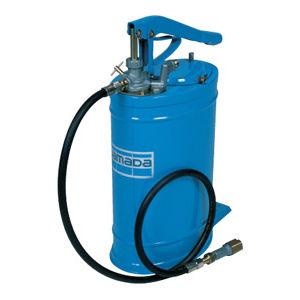 Ölpumpe   manuell   für Industrieanwendungen   Schmier - STB series ... 383308e54a282