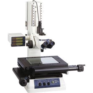 Mikroskop für 3-Achsen-Mess
