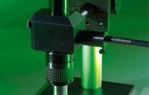 Mikroskop / Fluoreszenz Lifetime Imaging