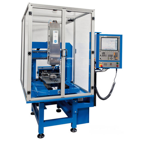 CNC-Fräsmaschine / 3-Achs / universell / Brücken