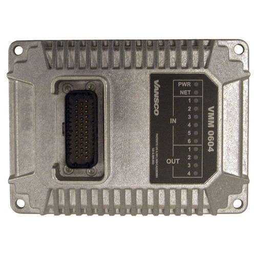 Modul-Multiplexer / analog / Digital