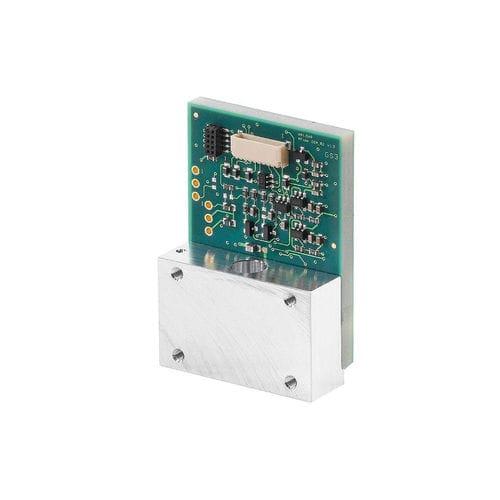 Massendurchflussmesser / thermisch / für Gas