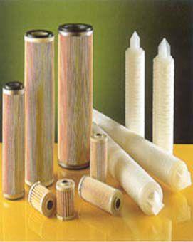 Gas-Filter / Druckluft / Flüssigkeit / Öl