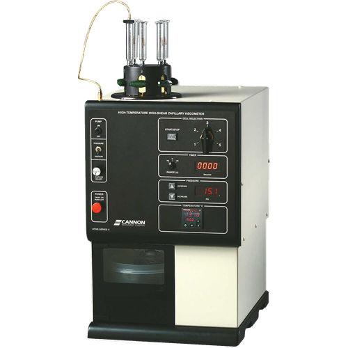 Kapillarviskosimeter / digital / Hochtemperatur
