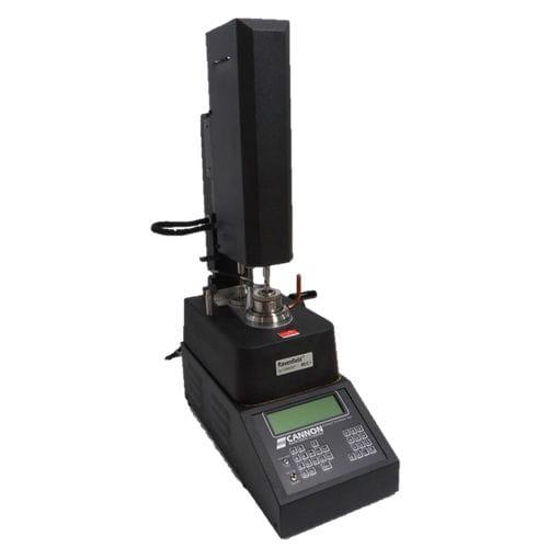 Altöl-Viskosimeter / für Schmieröl / Hochtemperatur