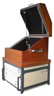 akustischer Kalibrator