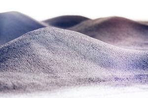 Pulver für 3D-Drucker / Edelstahl / Titan / Aluminium / Stahl
