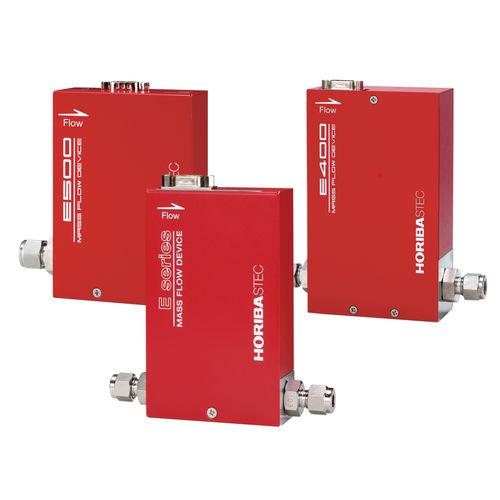 direktgesteuertes Magnetventil / 2-Wege / NC / für Gas