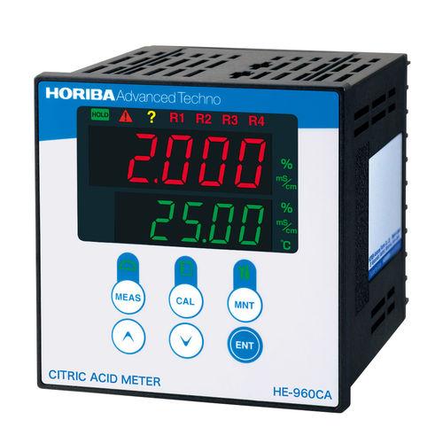 LCD-Monitor / einbaufähig / breit