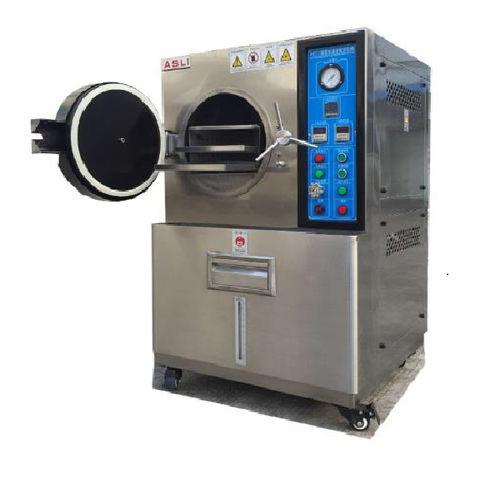 Temperaturprüfkammer / Environmental Stress Screening / automatisch 100 - 135  °C   HAST series ASLi (China) Test Equipment Co., Ltd