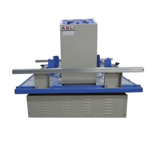 Schwingungsprüfstand / mechanisch 100 kg     AS-100 ASLi (China) Test Equipment Co., Ltd