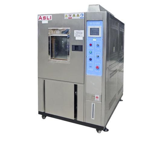 Klimaprüfkammer / Fenster TH-150-F | -70℃~150℃, 20%R.H.~98%R.H. ASLi (China) Test Equipment Co., Ltd