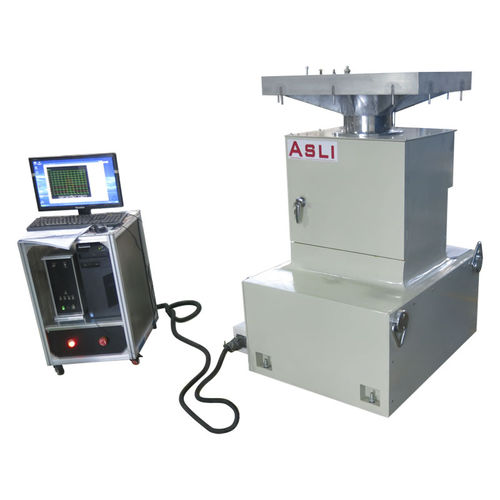 Stoß-Prüfstand / mechanisch max. 800 kg | MS series  ASLi (China) Test Equipment Co., Ltd