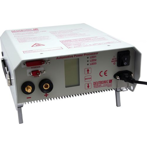 Blei-Säure-Batterieladegerät / Gel / AGM / VRLA