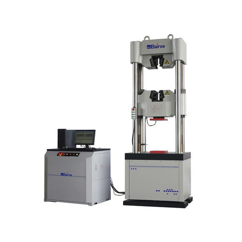 Kompressionsprüfmaschine / Universal / Multiparameter / Zug