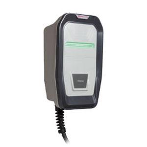 Batterieladegerät für Wandmontage / einphasig / für Elektrofahrzeug