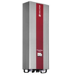 DC AC-Wandler / Hybrid / Off-Grid / für Anwendungen im Bereich der erneuerbaren Energie / für Solaranwendung
