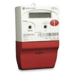 einphasiger Elektrischer Energiezähler / Digital / mit integrierter Kommunikation