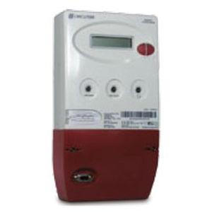 Elektrischer Energiezähler / 3-Phasen / Digital / mit integrierter Kommunikation