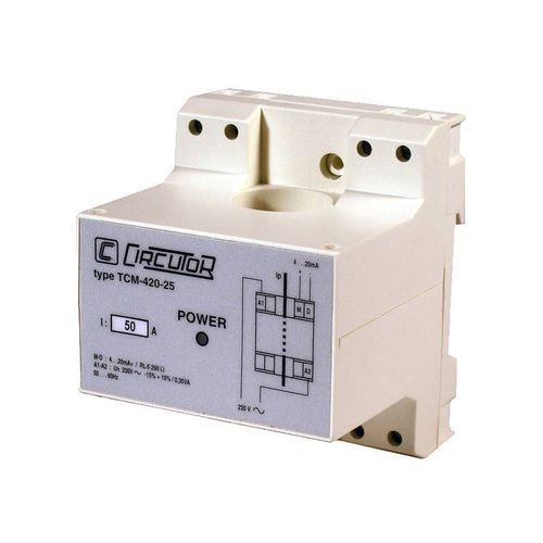 Stromtransformator / verkapselt / für DIN-Schienen