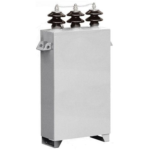 Keramikkondensator / Mastaufsatz / Leistung / 3-Phasen