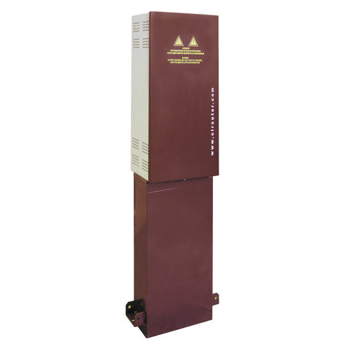 Modul-Kondensator / Leistung / 3-Phasen / Snubber
