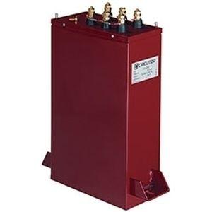 verkapselter Kondensator / Filter
