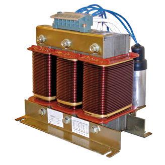 Elektronischer Filter / Hochpass / Aktiv / Sinus