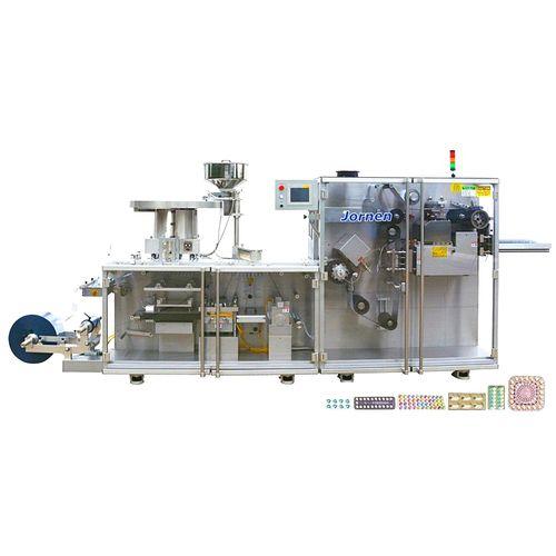 Automatische Verpackungsmaschine / Blister DPH260 Jornen Machinery Co., Ltd.