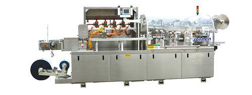 Rollen-Thermoformmaschine / für Verpackung / für Lebensmittelverpackung / automatisch