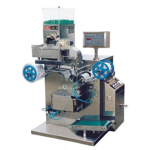 Vertikale Absackmaschine / VFFS / Stickpack / für die medizinische Industrie DSL160 Jornen Machinery Co., Ltd.