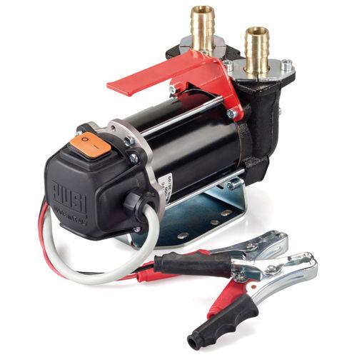 Wankel-Vakuumpumpe / geschmiert / einstufig