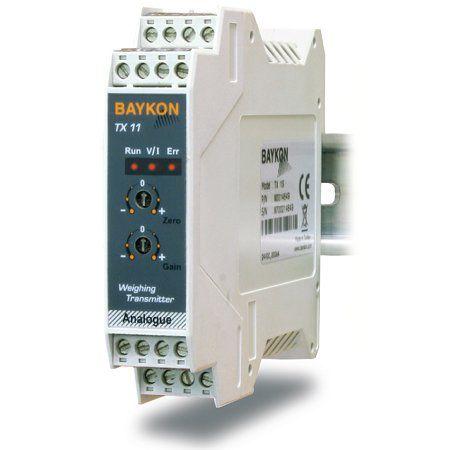 Wägezellen-Transmitter / Prozess / analog