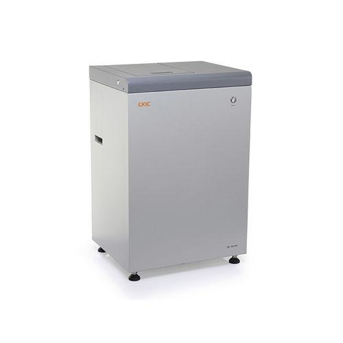 Isoperibol-Kalorimeter / für Kraftstoff / für Biomasse / für Lebensmittel