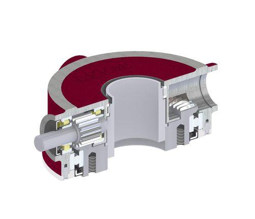 gewinkeltes Getriebe / kundenspezifisch / für Kraftübertragungen