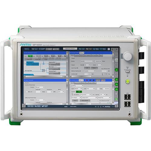 Kommunikationsnetz-Analysator / Netzqualität / Benchtop / hochleistungsfähig