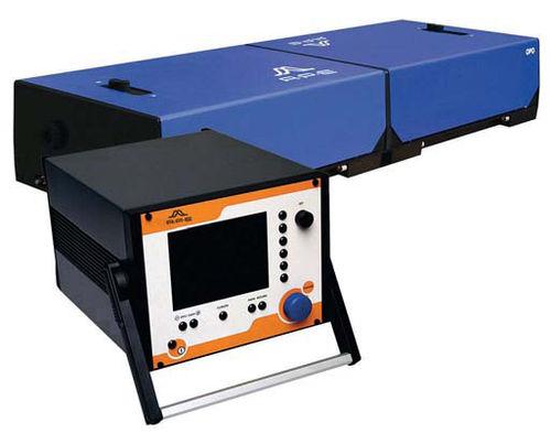 Optisch parametrischer Oszillator  1390 - 1920 nm   Levante IR A.P.E