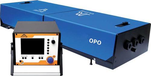 Optisch parametrischer Oszillator A.P.E