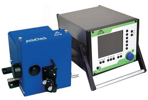 Autokorrelator 150 fs - 250 ps   pulseCheck series A.P.E