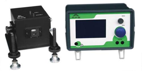 Autokorrelator 150 fs - 15 ps | Mini A.P.E