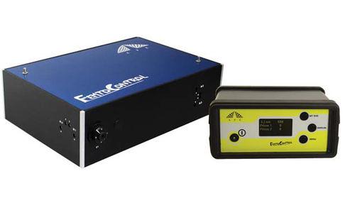 Impulskompressor 680 - 1080 nm | femtoControl A.P.E