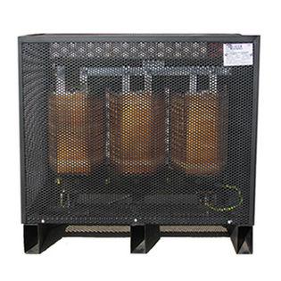 Leistungstransformator / Isolation / Stromversorgung / trocken