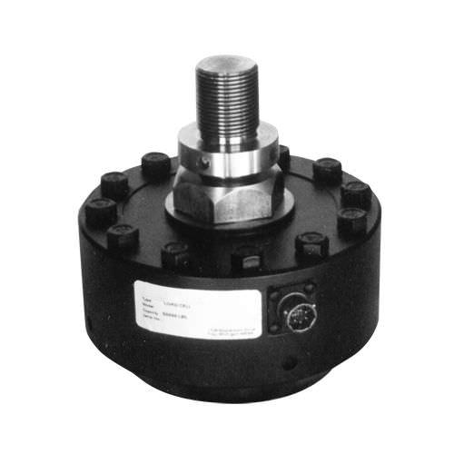 Wägezelle / Zug- und Druckkraft / Druckkraft / Zugkraft / Pancake Typ