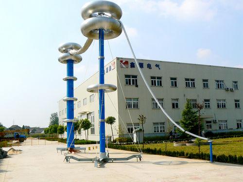 Testsystem / vor Ort - YangZhou Xinyuan Electric Co., Ltd