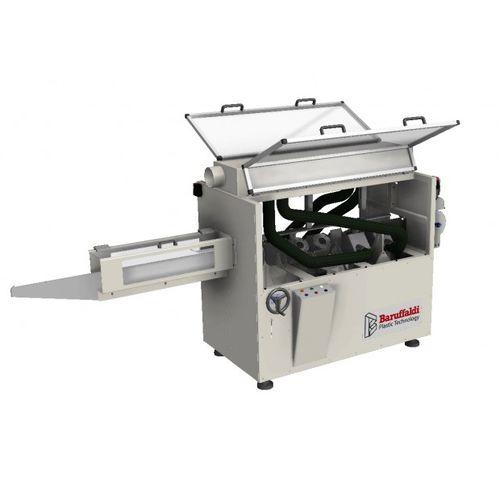 Trockenreinigungsanlage / automatisch / Prozess / Bürsten