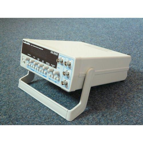 Arbiträr-Wellenform-Generator / Funktion / Rechtecksignal / Sweep Arbiträr direkter digitaler Frequenzsynthese DDS