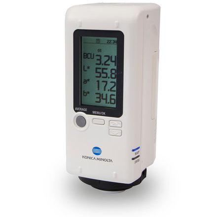 Tragbarer Kolorimeter / für an backwaren / für die Lebensmittelindustrie BC-10 PLUS Konica Minolta Sensing
