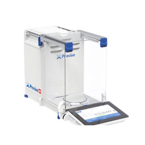 Laborwaage / Halbmikro / Digital