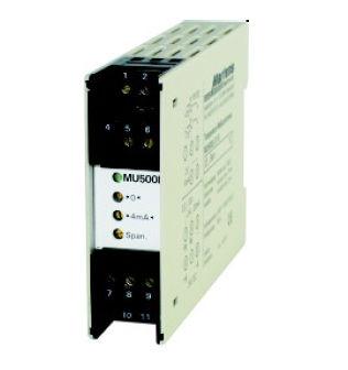 RTD-Temperaturmessumformer / Pt100 / Pt1000 / 3 Kabel