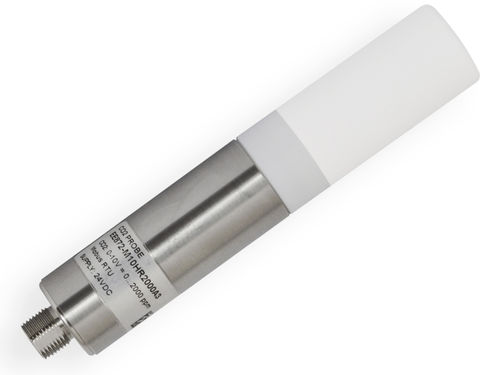 Kohlendioxid-Sonde / Infrarot / Handgerät / für OEM